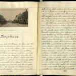 Kriegstagebuch von Hans-Joachim Röhr aus Görlitz - Band 2, item 47