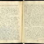 Kriegstagebuch von Hans-Joachim Röhr aus Görlitz - Band 2, item 50