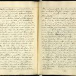 Kriegstagebuch von Hans-Joachim Röhr aus Görlitz - Band 2, item 51
