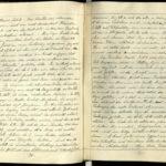 Kriegstagebuch von Hans-Joachim Röhr aus Görlitz - Band 2, item 54