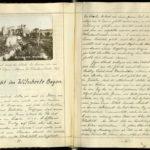 Kriegstagebuch von Hans-Joachim Röhr aus Görlitz - Band 2, item 57