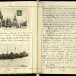 Kriegstagebuch von Hans-Joachim Röhr aus Görlitz - Band 2, item 59