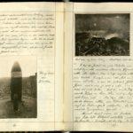 Kriegstagebuch von Hans-Joachim Röhr aus Görlitz - Band 2, item 60