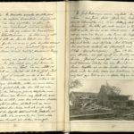 Kriegstagebuch von Hans-Joachim Röhr aus Görlitz - Band 2, item 61