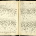 Kriegstagebuch von Hans-Joachim Röhr aus Görlitz - Band 2, item 73