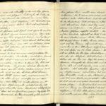 Kriegstagebuch von Hans-Joachim Röhr aus Görlitz - Band 2, item 74