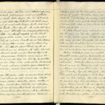 Kriegstagebuch von Hans-Joachim Röhr aus Görlitz - Band 2, item 75