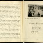 Kriegstagebuch von Hans-Joachim Röhr aus Görlitz - Band 2, item 76