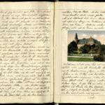 Kriegstagebuch von Hans-Joachim Röhr aus Görlitz - Band 2, item 79