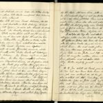 Kriegstagebuch von Hans-Joachim Röhr aus Görlitz - Band 2, item 82