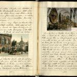 Kriegstagebuch von Hans-Joachim Röhr aus Görlitz - Band 2, item 83
