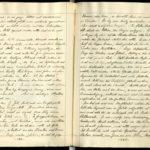 Kriegstagebuch von Hans-Joachim Röhr aus Görlitz - Band 2, item 84