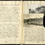 Kriegstagebuch von Hans-Joachim Röhr aus Görlitz - Band 2, item 85