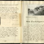 Kriegstagebuch von Hans-Joachim Röhr aus Görlitz - Band 2, item 86