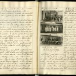 Kriegstagebuch von Hans-Joachim Röhr aus Görlitz - Band 2, item 87