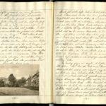 Kriegstagebuch von Hans-Joachim Röhr aus Görlitz - Band 2, item 88