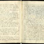 Kriegstagebuch von Hans-Joachim Röhr aus Görlitz - Band 2, item 90