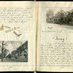 Kriegstagebuch von Hans-Joachim Röhr aus Görlitz - Band 2, item 91