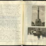 Kriegstagebuch von Hans-Joachim Röhr aus Görlitz - Band 2, item 94