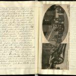 Kriegstagebuch von Hans-Joachim Röhr aus Görlitz - Band 2, item 95