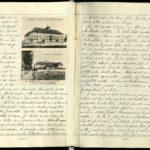 Kriegstagebuch von Hans-Joachim Röhr aus Görlitz - Band 2, item 98