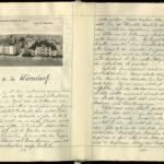 Kriegstagebuch von Hans-Joachim Röhr aus Görlitz - Band 2, item 102