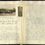 Kriegstagebuch von Hans-Joachim Röhr aus Görlitz - Band 2, item 105