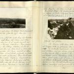 Kriegstagebuch von Hans-Joachim Röhr aus Görlitz - Band 2, item 107