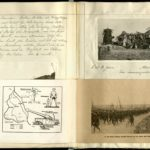 Kriegstagebuch von Hans-Joachim Röhr aus Görlitz - Band 2, item 109