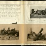 Kriegstagebuch von Hans-Joachim Röhr aus Görlitz - Band 2, item 112