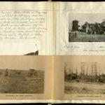 Kriegstagebuch von Hans-Joachim Röhr aus Görlitz - Band 2, item 113
