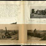 Kriegstagebuch von Hans-Joachim Röhr aus Görlitz - Band 2, item 115