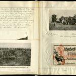 Kriegstagebuch von Hans-Joachim Röhr aus Görlitz - Band 2, item 118