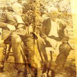 Veterans of the Battlefield, Joseph Kendrick and Henry Blee