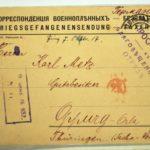 Feldpost Alwin Metz Januar bis September 1917, item 50