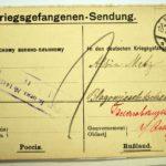 Feldpost Alwin Metz Januar bis September 1917, item 54