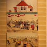 Kriegsgefangenlager bei Zossen