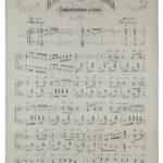 Τα τραγούδια του πολέμου, item 12