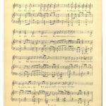 Τα τραγούδια του πολέμου, item 39