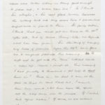 Letter from Harry Stanley Green to his wife Muriel, June 1917, page 2