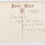 Harry Stanley Green's letters and medals, item 16