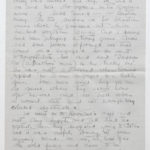 Letter from Muriel Green to her husband, Sept. 12?, 1916, page 4
