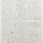 Letter from Muriel Green to her husband Stanley, Sept. 6, 1916, page 7