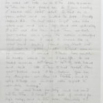 Letter from Muriel to Stanley written on Sept. 7, 1916, page 3