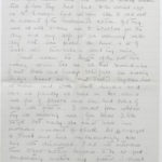 Letter from Muriel to Stanley written on Sept. 7, 1916, page 5