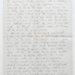 Letter from Muriel to Stanley written on Sept. 7, 1916, page 6
