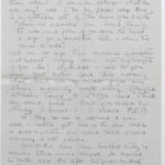 Letter from Muriel to Stanley written on Sept. 8, 1916, page 3
