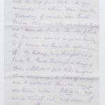 Harry Stanley Green's letters and medals, item 111