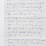 Harry Stanley Green's letters and medals, item 113