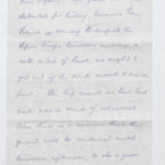 Harry Stanley Green's letters and medals, item 130